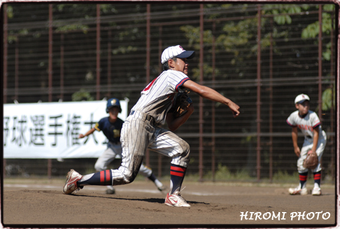 横浜銀行カップ1