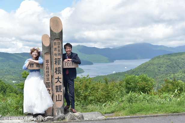 箱根大観山にて結婚式ロケフォト_053s