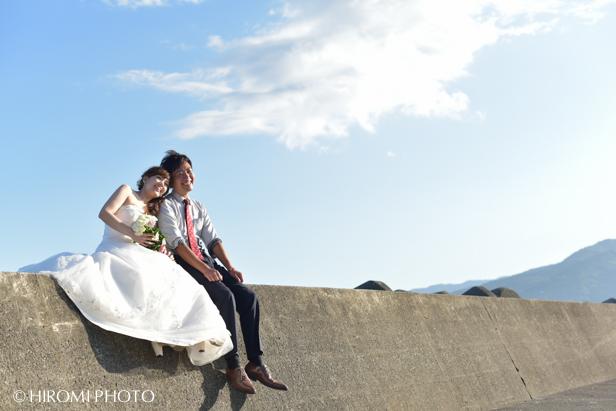 湯河原にて結婚式ロケフォト_453s