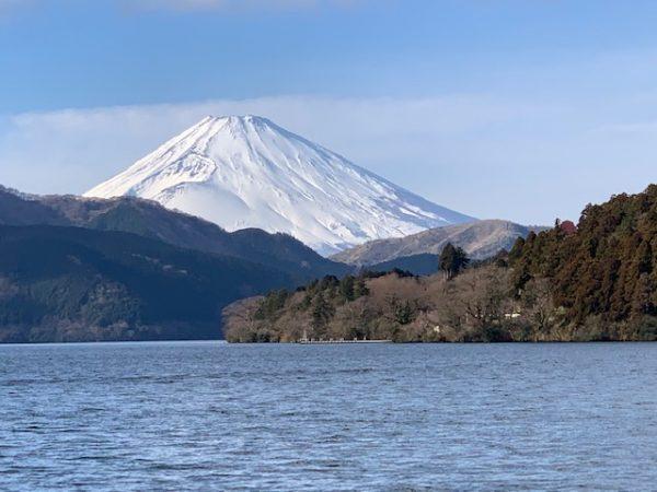 富士山20200106