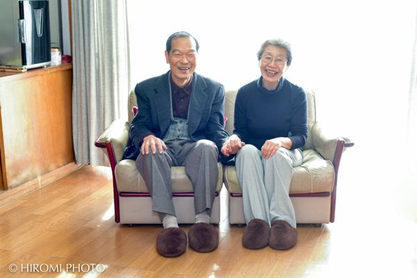 長寿のお祝い/夫婦円満