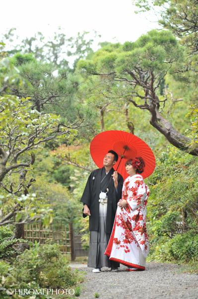 結婚式ロケ