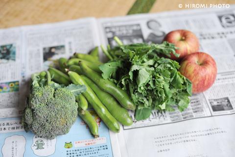 野菜びっくり市