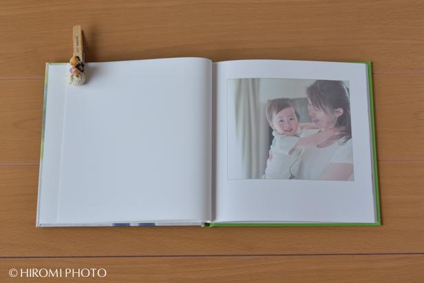 絵本タイプの写真集_4086s