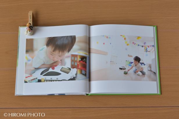 絵本タイプの写真集_4087s