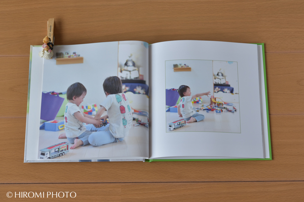 絵本タイプの写真集_4089s