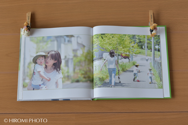 絵本タイプの写真集_4104s