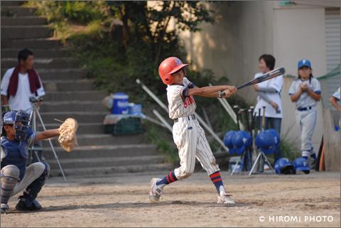 箱根フリッパーズ戦4