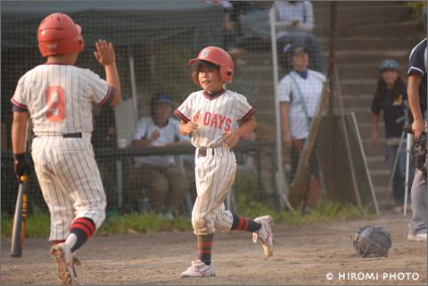 箱根フリッパーズ戦6