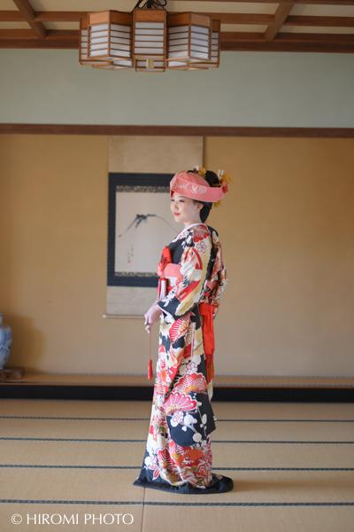 富士宮浅間大社で結婚式