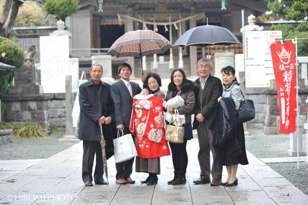 森戸神社で初宮参り_114s