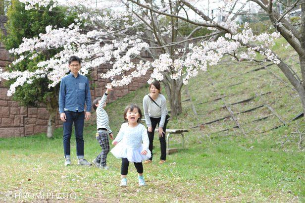 桜フォト2015