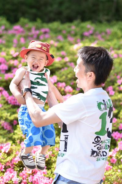 新緑フォトさつきの郷_045s