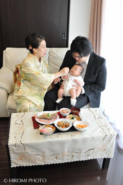 初宮参り&お食い初め_365s