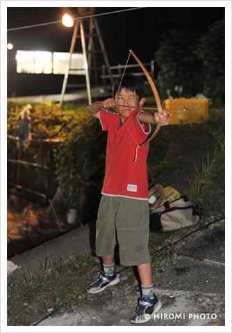弓矢20091