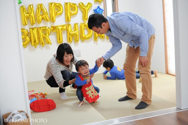 一歳誕生日-0245s